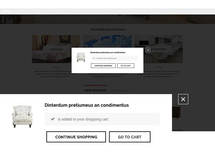 DECORTICA - Responsive Shopify Template - HaloThemes com