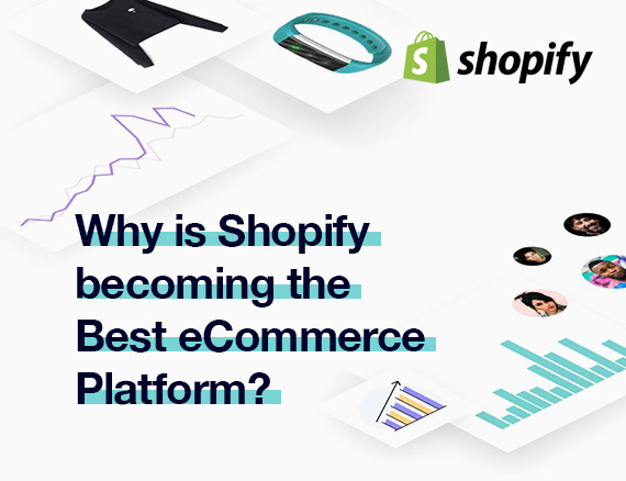 Shopify - The Best eCommerce Platform